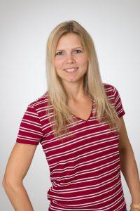 Christina Prause